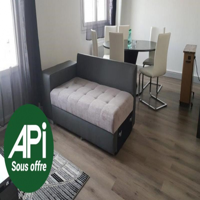 Offres de vente Appartement Roussillon (38150)