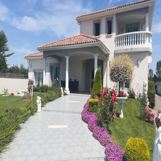 Offres de vente Maison Chanas (38150)