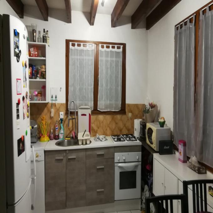 Offres de location Maison Anjou (38150)