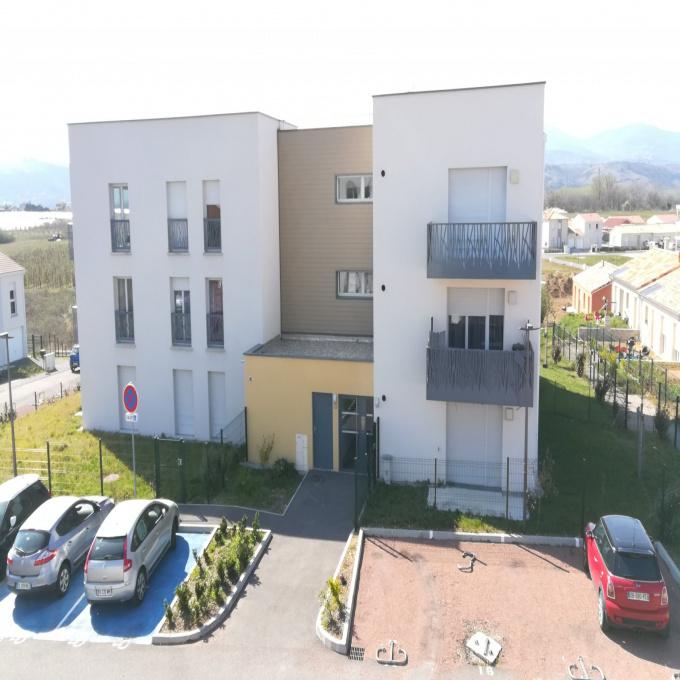 Offres de location Appartement Saint-Maurice-l'Exil (38550)