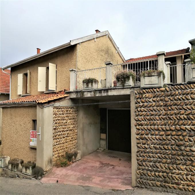 Offres de vente Maison Albon (26140)