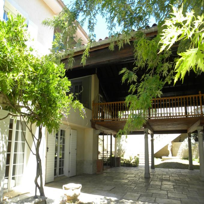 Offres de location Maison Chanas (38150)