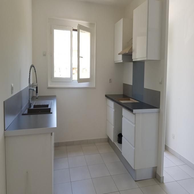 Offres de location Rez de jardin Anjou (38150)