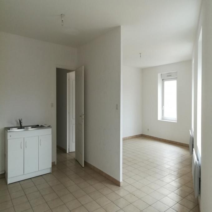 Offres de location Appartement Le Péage-de-Roussillon (38550)