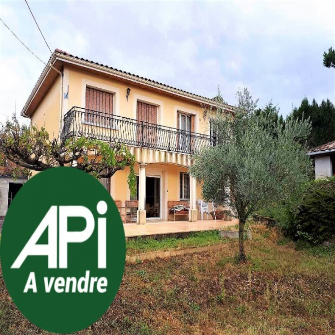 Offres de vente Maison Anneyron (26140)