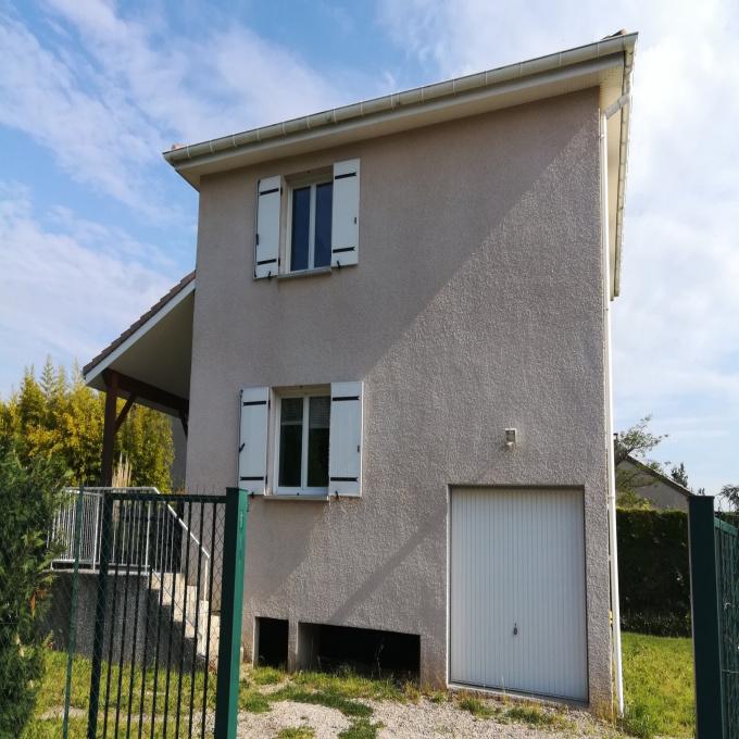 Offres de location Maison Sablons (38550)