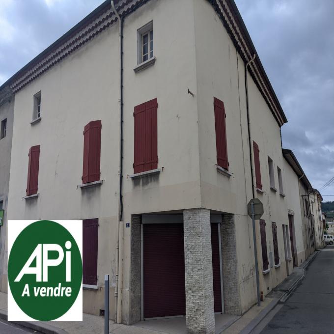 Offres de vente Maison de village Anneyron (26140)