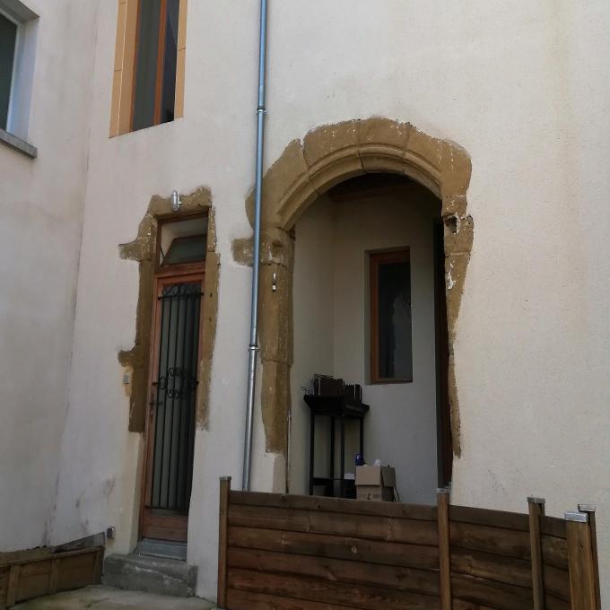 Offres de location Duplex Beaurepaire (38270)