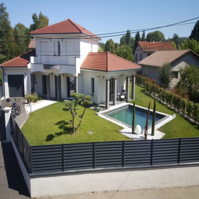 Offres de vente Maison Salaise-sur-Sanne (38150)