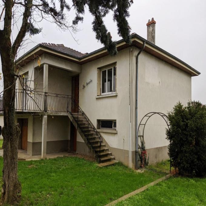 Offres de vente Appartement Assieu (38150)