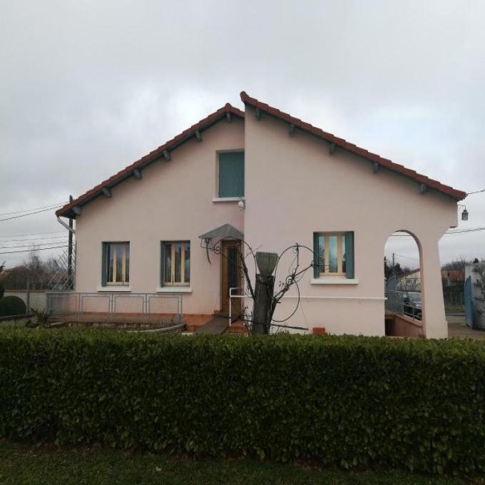 Offres de location Maison Épinouze (26210)