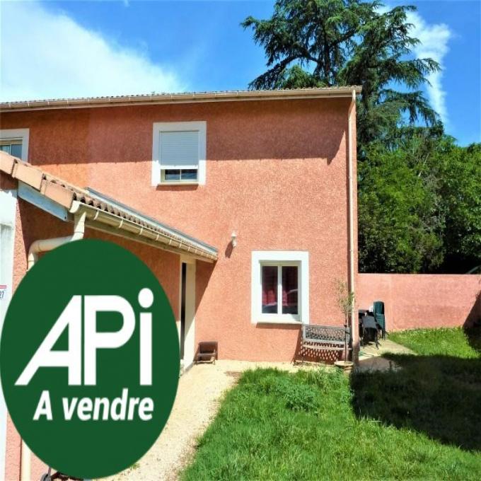 Offres de vente Maison Saint-Vallier (26240)