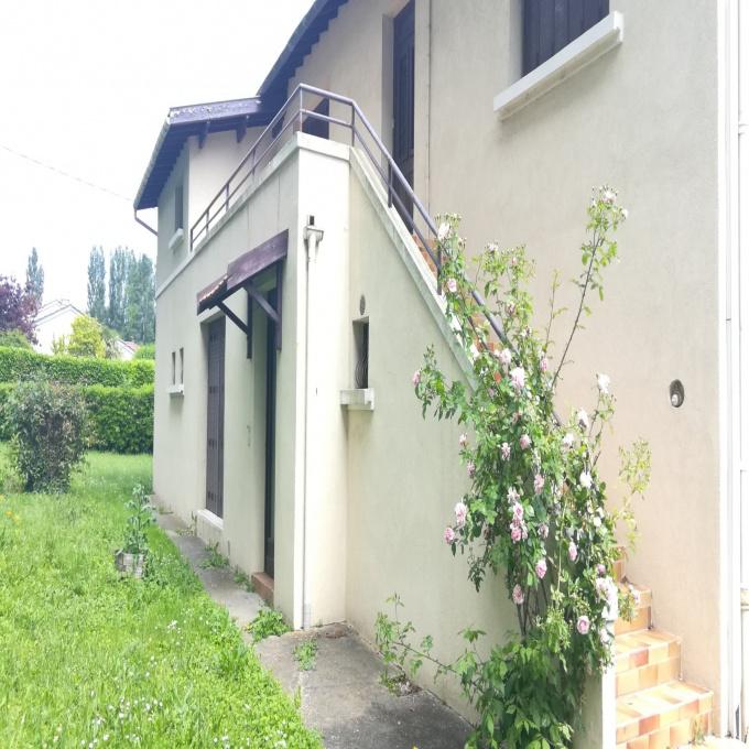 Offres de vente Maison Roussillon (38150)