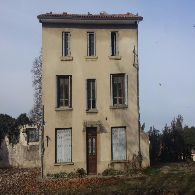 Offres de vente Maison Saint-Rambert-d'Albon (26140)