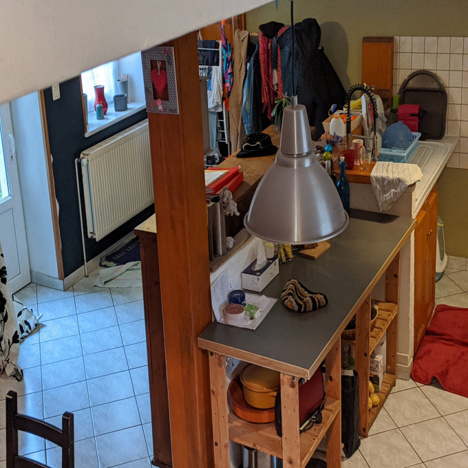 Offres de vente Maison Le Péage-de-Roussillon (38550)