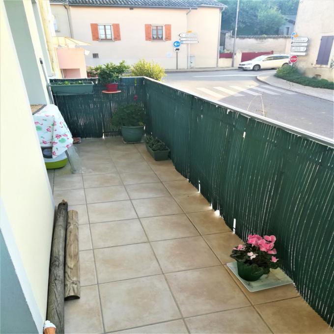 Offres de location Appartement Moras-en-Valloire (26210)