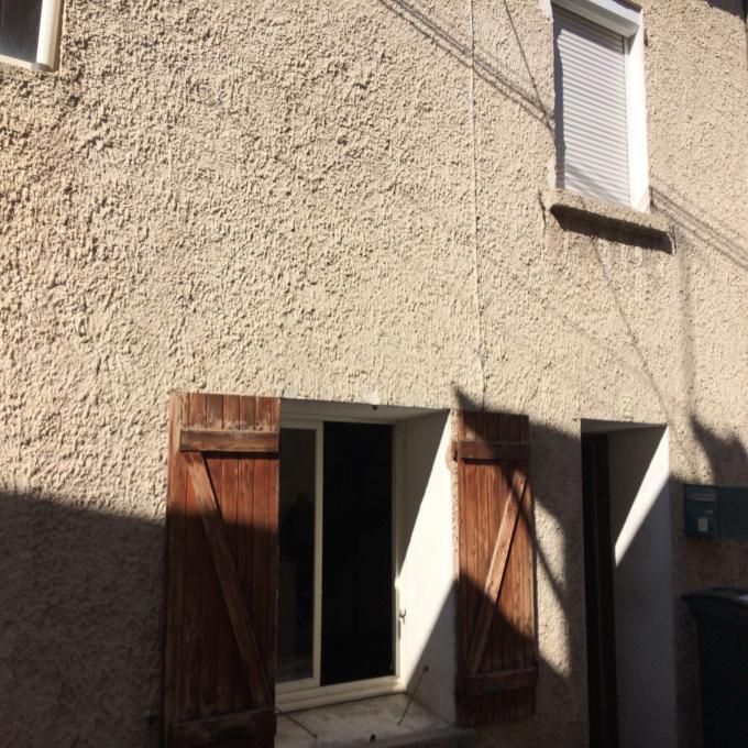 Offres de vente Maison de village Le Péage-de-Roussillon (38550)