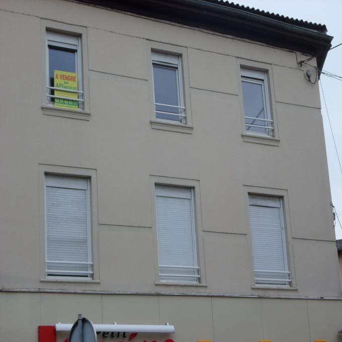 Offres de vente Appartement Le Péage-de-Roussillon (38550)