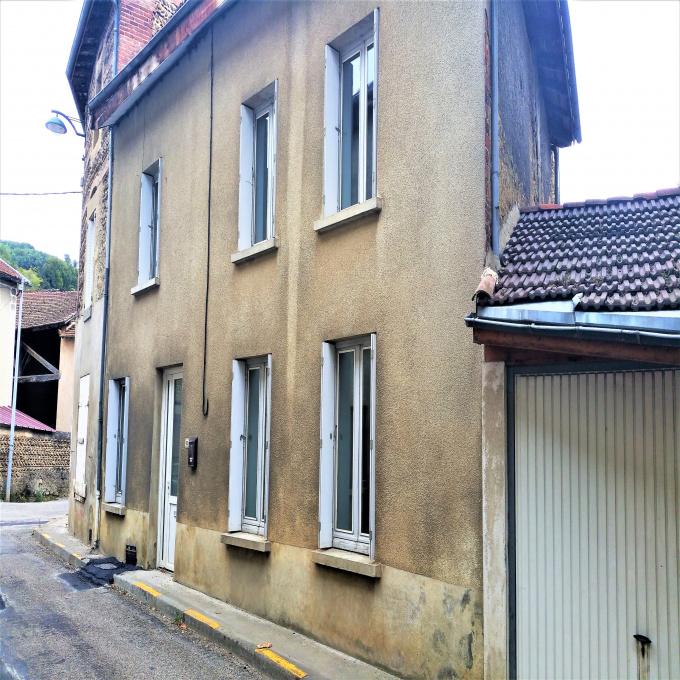 Offres de vente Maison Lens-Lestang (26210)