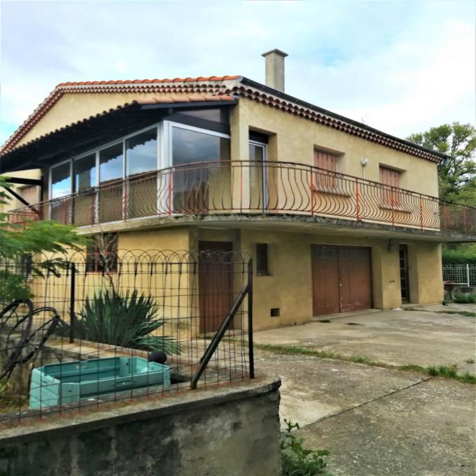 Offres de location Maison Saint-Vallier (26240)