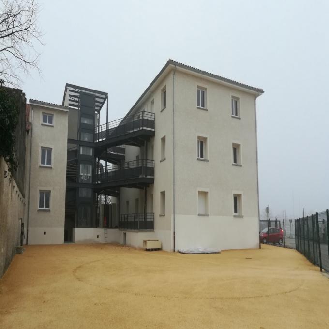 Offres de location Appartement Saint-Rambert-d'Albon (26140)