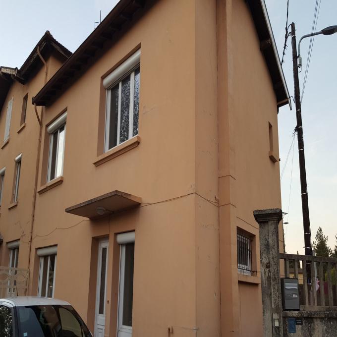 Offres de location Maison de village Roussillon (38150)