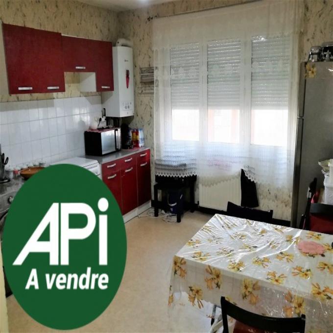 Offres de vente Immeuble Saint-Rambert-d'Albon (26140)