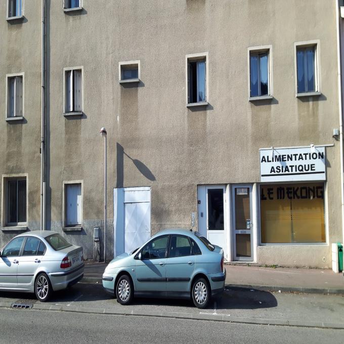 Vente Immobilier Professionnel Local d'activité Saint-Rambert-d'Albon (26140)