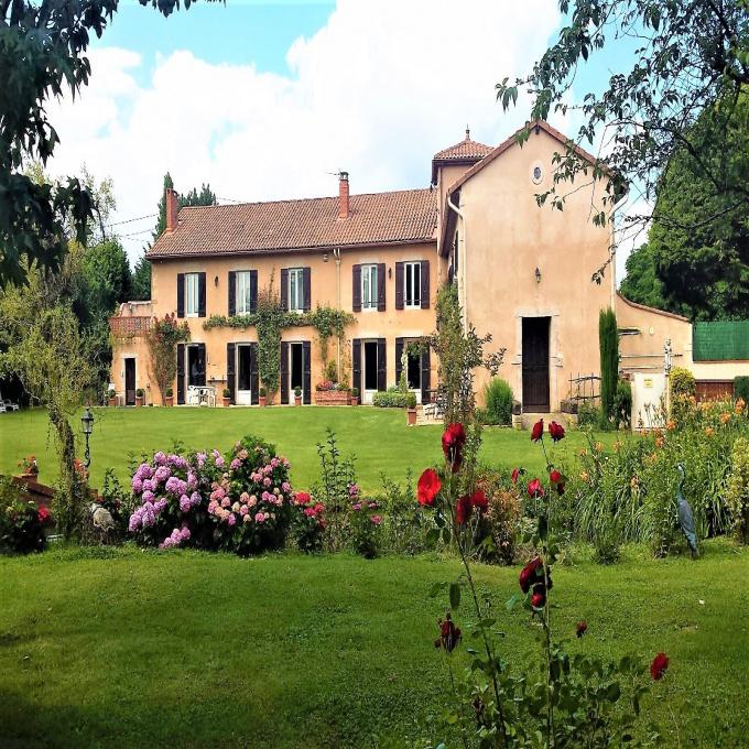 Offres de vente Maison La Chapelle-de-Surieu (38150)