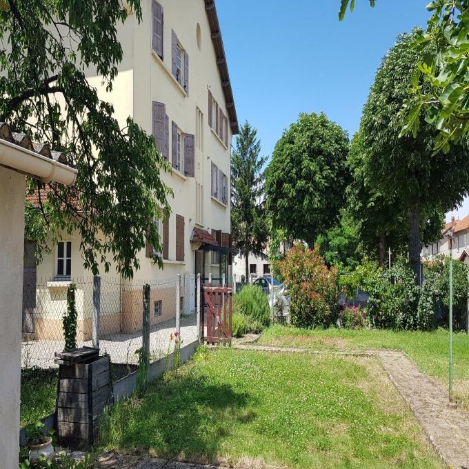 Offres de location Appartement Salaise-sur-Sanne (38150)