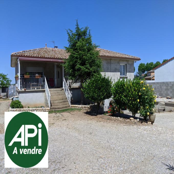 Offres de vente Maison Andancette (26140)