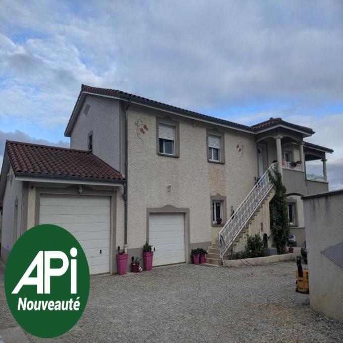 Offres de vente Villa Roussillon (38150)