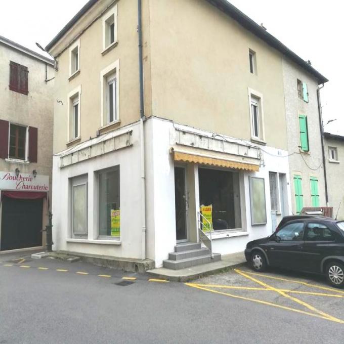 Offres de location Appartement Anneyron (26140)