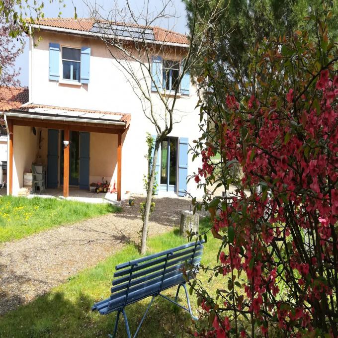Offres de vente Maison Saint-Sorlin-en-Valloire (26210)