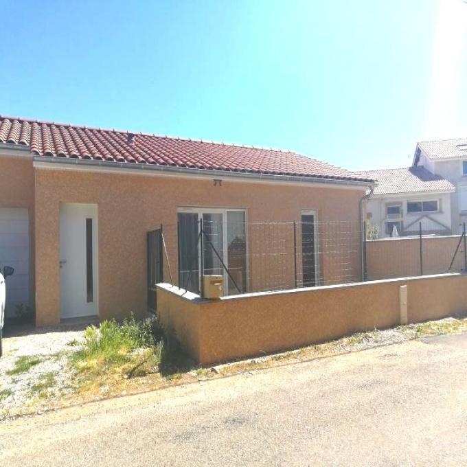 Offres de location Villa Anneyron (26140)
