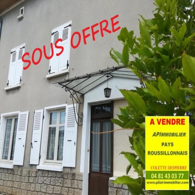 Offres de vente Maison Sonnay (38150)