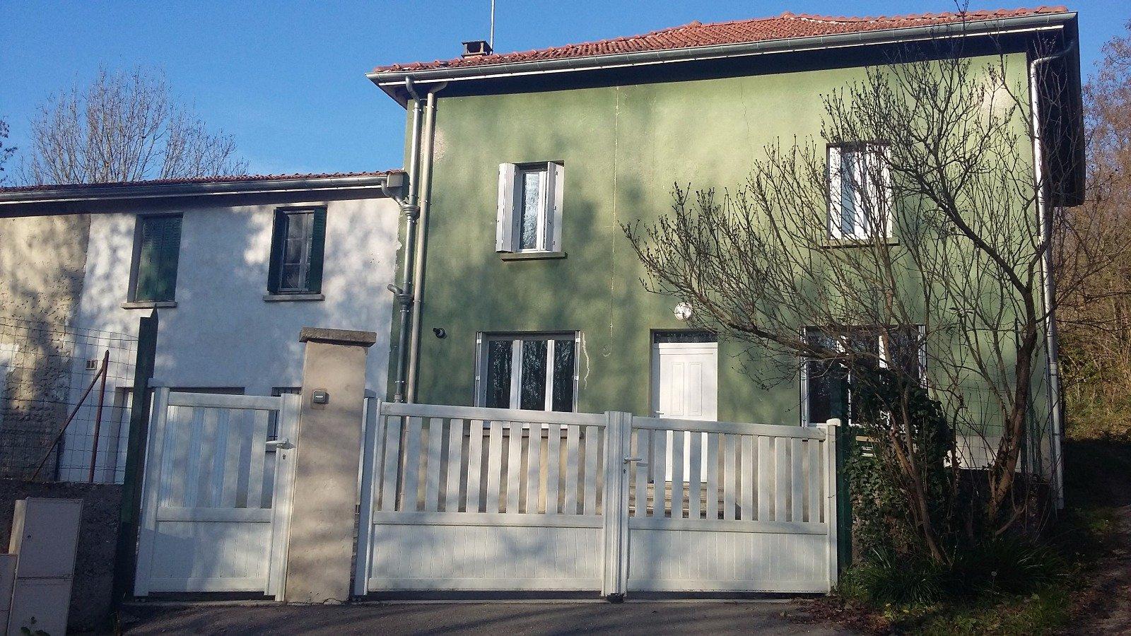 Offres de location Maison Albon (26140)