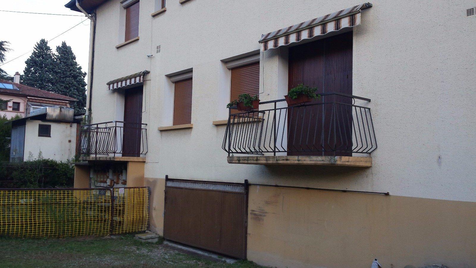 Offres de location Appartement Sablons (38550)