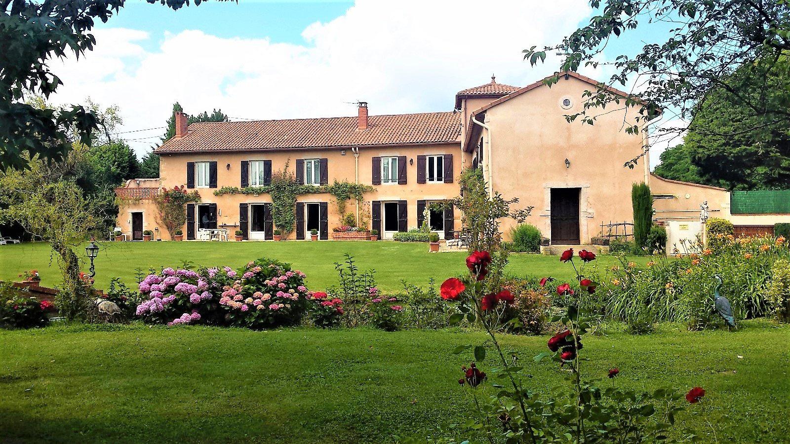 Offres de vente Maison La chapelle de surieu (38150)